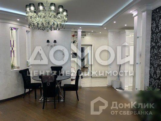 Продаётся 3-комнатная квартира, 91.66 м²