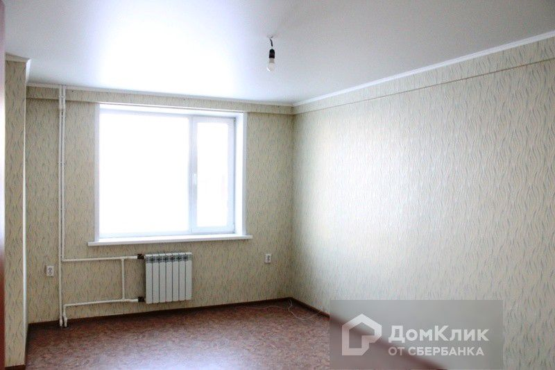 Продаётся 2-комнатная квартира, 63.2 м²