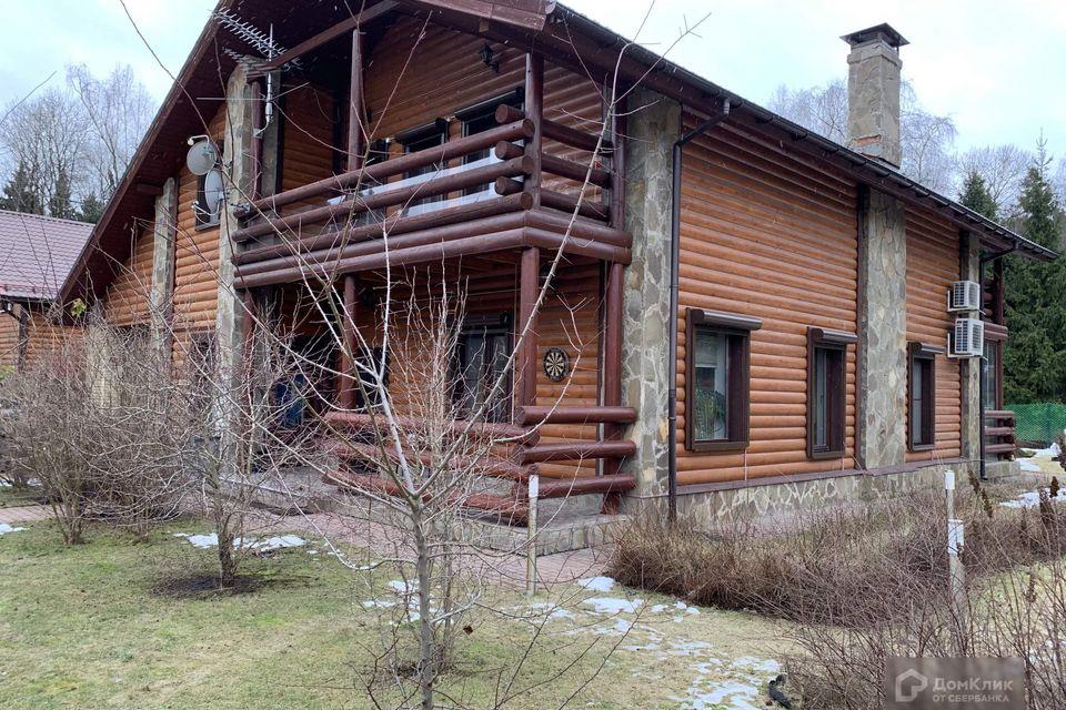 Продаётся 2-этажный дом, 287 м²