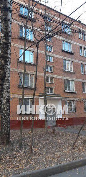 Продаётся 1-комнатная квартира, 22.8 м²