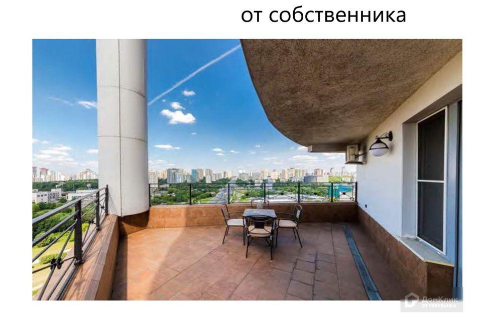 Продаётся 3-комнатная квартира, 148.4 м²