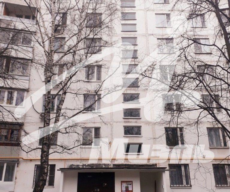 Продаётся 3-комнатная квартира, 63.1 м²