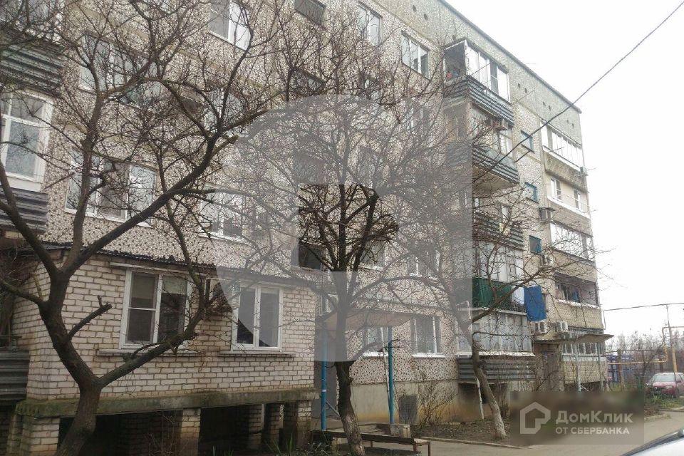 Продаётся 4-комнатная квартира, 79.7 м²