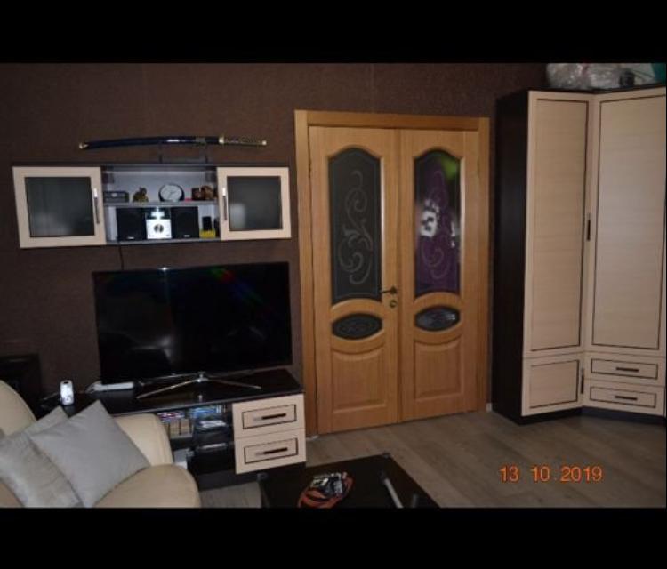 Продаётся 3-комнатная квартира, 91 м²