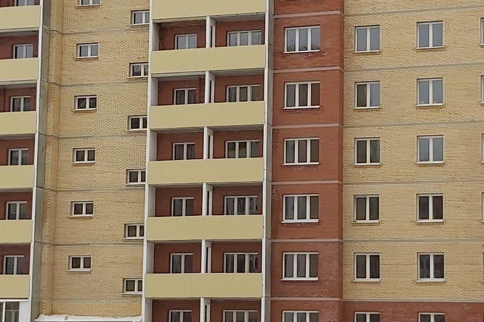 Продаётся 3-комнатная квартира, 69.7 м²