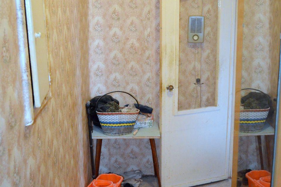 Продаётся 1-комнатная квартира, 31.3 м²