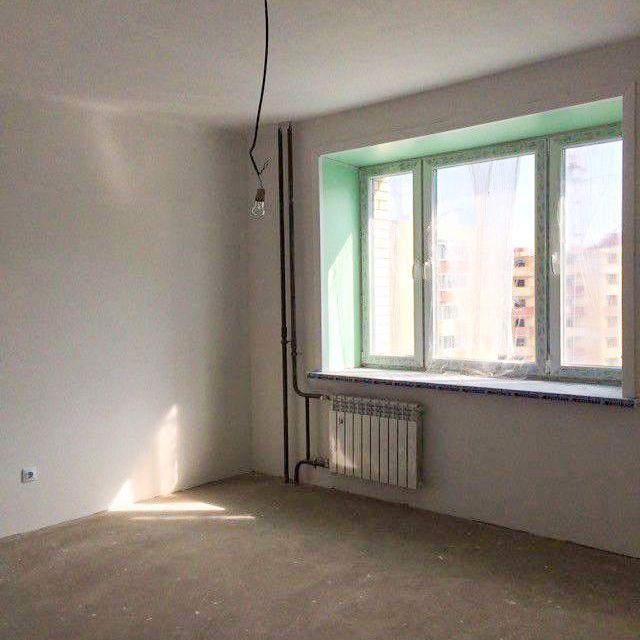 Продаётся 3-комнатная квартира, 75.1 м²
