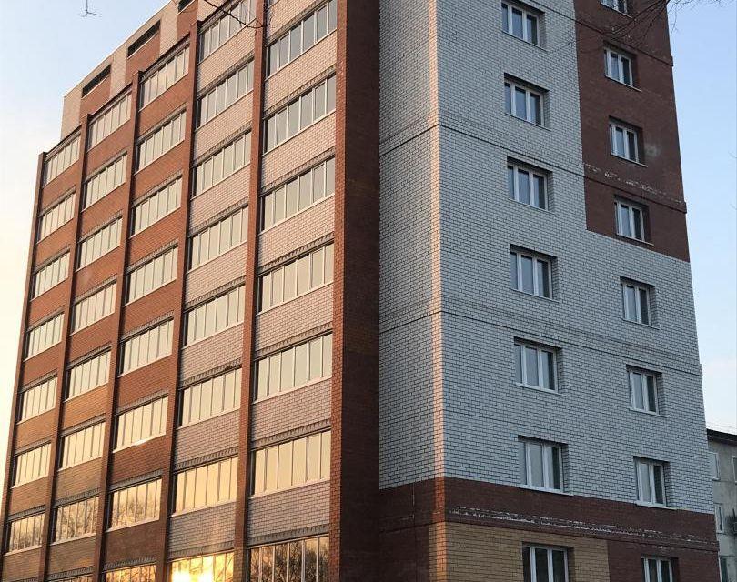 Продаётся 3-комнатная квартира, 70.7 м²