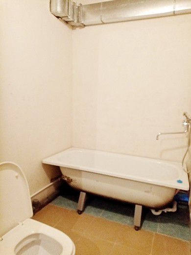 Продаётся 1-комнатная квартира, 30.6 м²