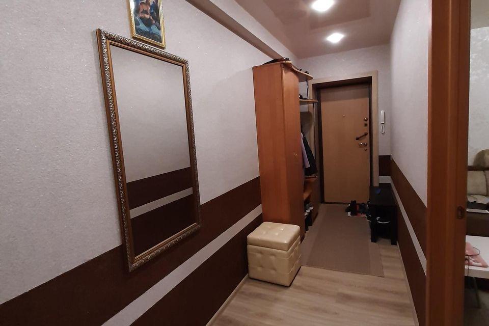 Продаётся 3-комнатная квартира, 61.5 м²