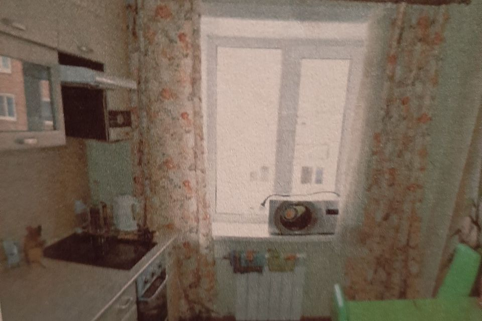 Продаётся 3-комнатная квартира, 66.1 м²