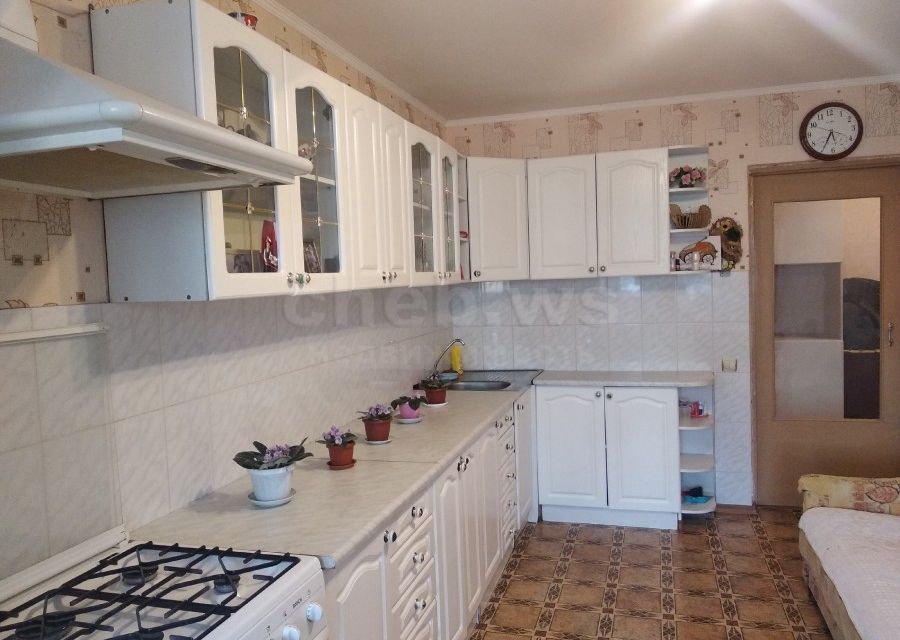 Продаётся 3-комнатная квартира, 103.7 м²