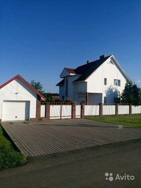 Продаётся 3-этажный дом, 223.7 м²