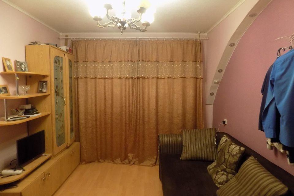 Продаётся 2-комнатная квартира, 45.31 м²
