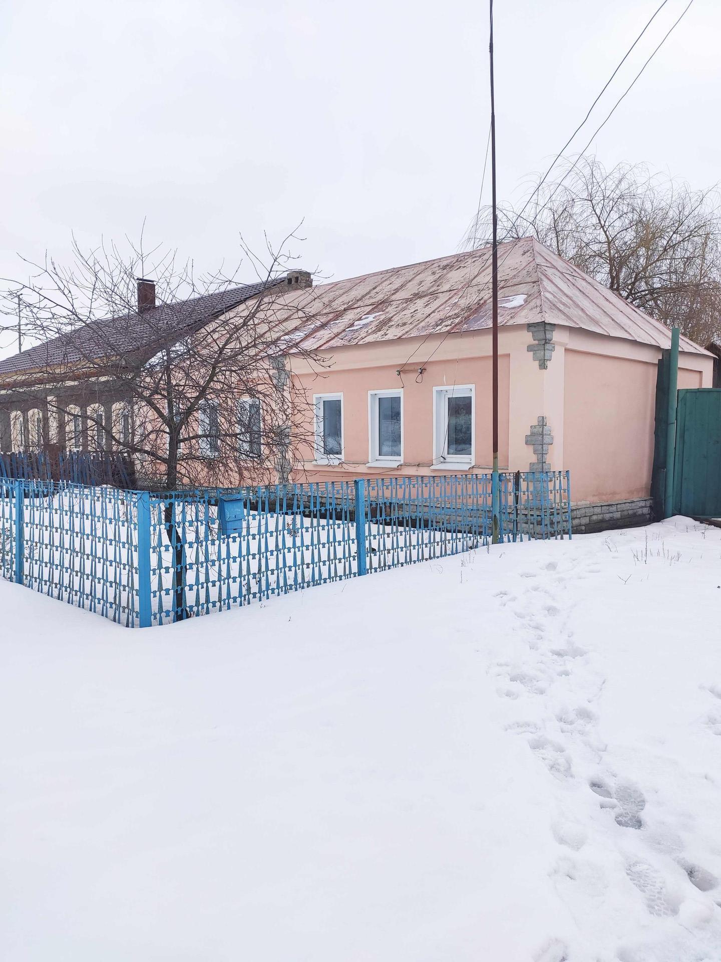 Дом от сельхозакадемии фото